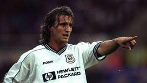 Tottenham's Greatest David Ginola