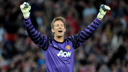 Man United have what it takes to finish in the top four - Van der Sar