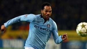 Joleon Lescott   Manchester City