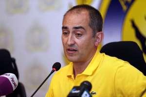 Raul Caneda - Al Nasr