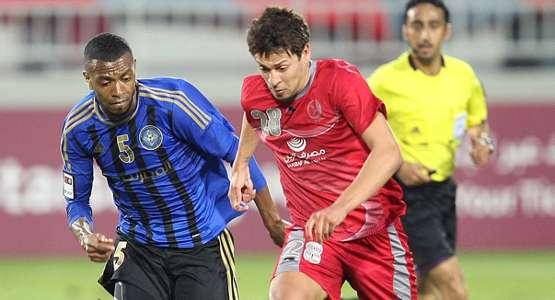Youssef Msakni Lekhwia AlSailiya SC Qatar