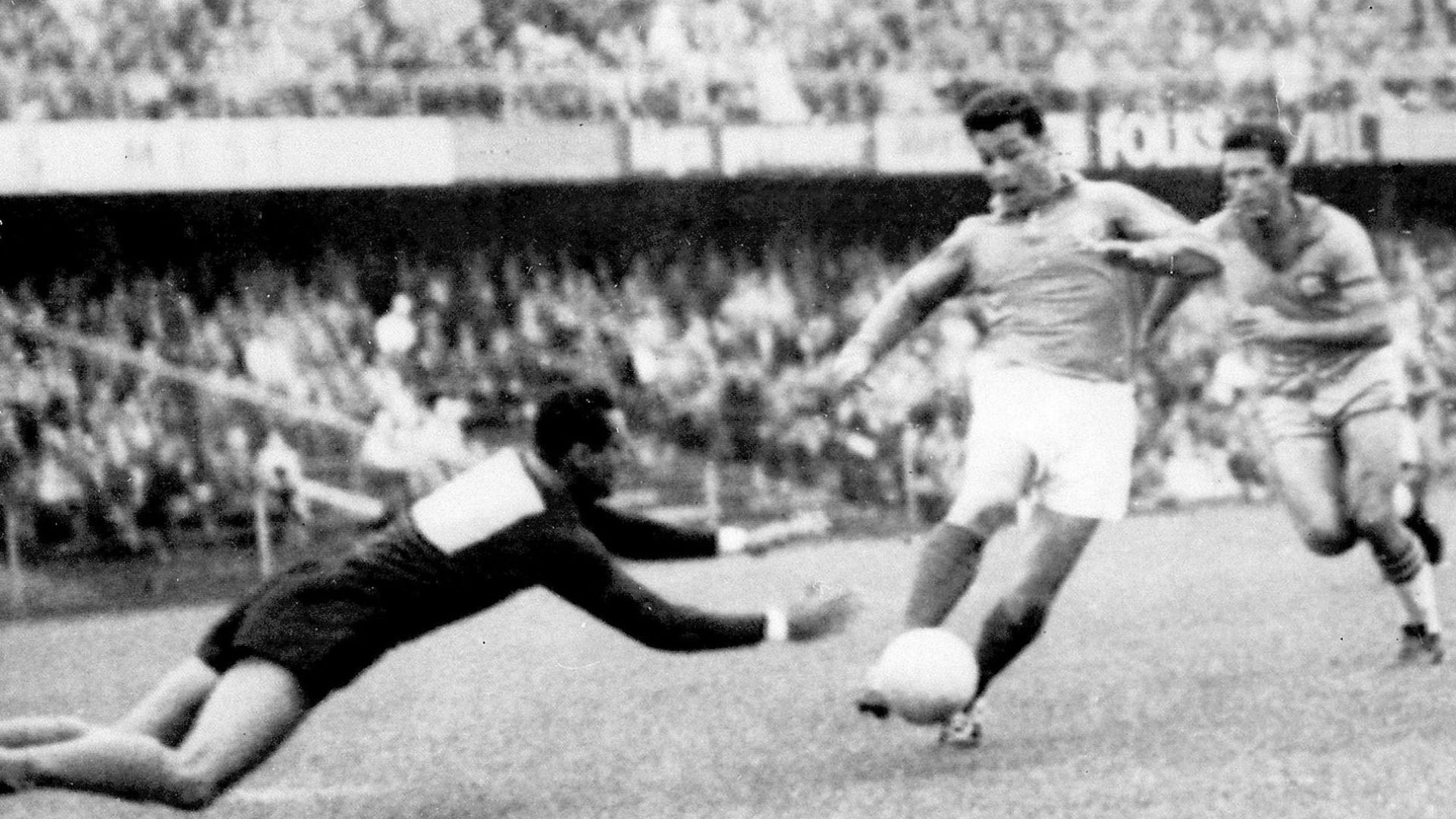 Just Fontaine France 1958