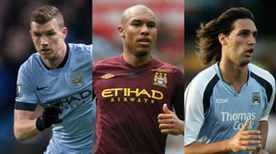 Manchester City January hits and misses