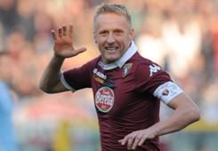Kamil Glik Torino Lazio Serie A 08122013