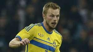 Sebastian Larsson Sweden
