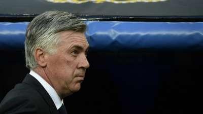 Carlo Ancelotti | Real Madrid