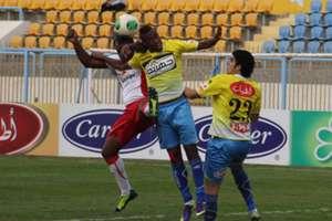 Al Ismaily - Petro Atletico de Luanda