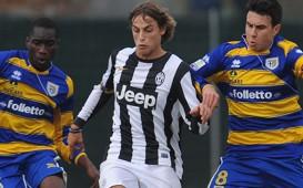 Stefano Beltrame - Juventus