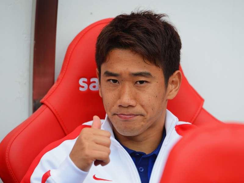 Dortmund set to seal Kagawa deal
