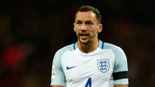 Danny Drinkwater England