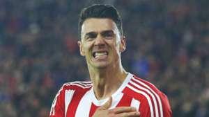 HD Jose Fonte Southampton