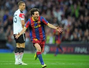 FC Barcelona - Manchester United (Final Champions League 2010-2011)