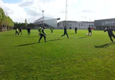 Royal Antwerp FC, Jimmy Floid Hasselbaink