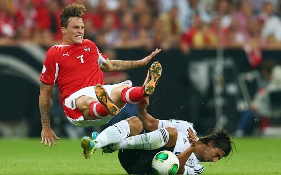 Österreich gewinnt erstmals seit 1986 gegen Deutschland