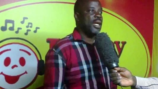 Wilfried Kwaku Osei Palmer - Tema Youth