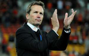 Mulvey applauds the Roar fans