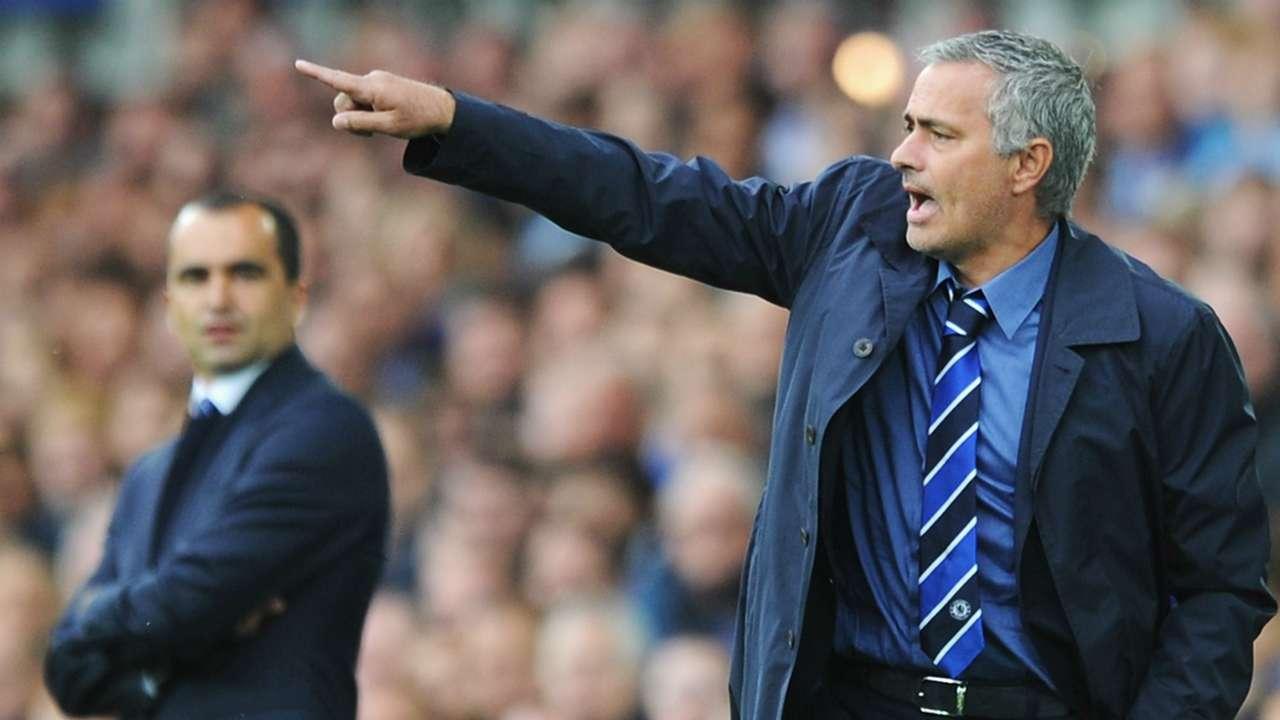 Manager Recap | Jose Mourinho Chelsea