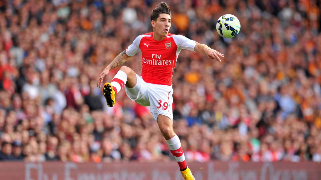 Hector Bellerin | Arsenal