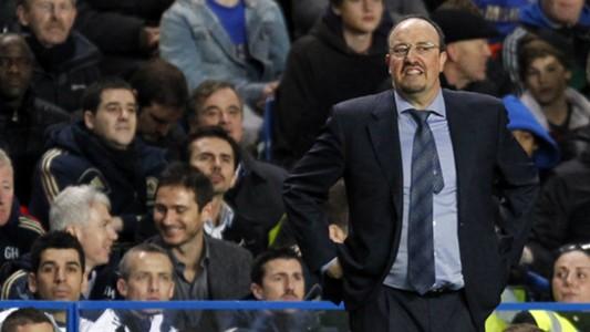 Rafael Benitez Chelsea