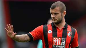 Wilshere Bournemouth