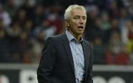 Bert van Marwijk, Eintracht Frankfurt gegen HSV