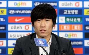 Park Ji-Sung Rich List