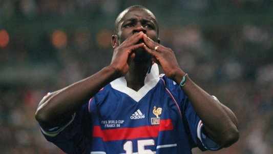 'Trump is always seeking confrontation' - Thuram hits out at US President for spreading 'racism'