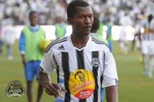 Daniel Nii Adjei- TP Mazembe