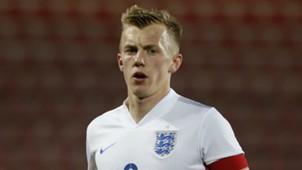 James Ward-Prowse England