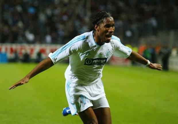Classics Didier Drogba