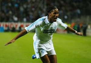 Classics: Didier Drogba (Marseille)
