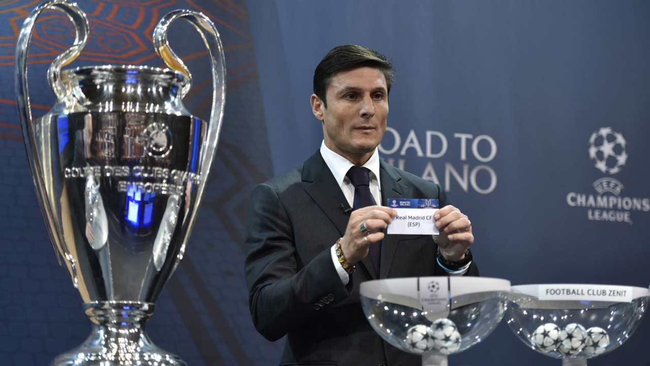 Champions League: What we are looking forward to
