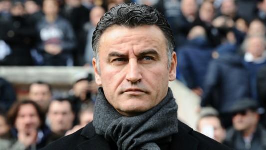 Christophe Galtier Saint-Etienne Ligue 1
