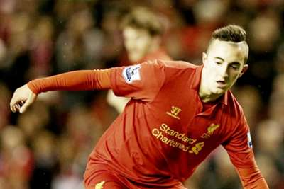 Samed Yesil - Liverpool