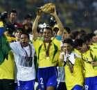 GoalPedia Piala Dunia: Rute Sempurna Sang Juara