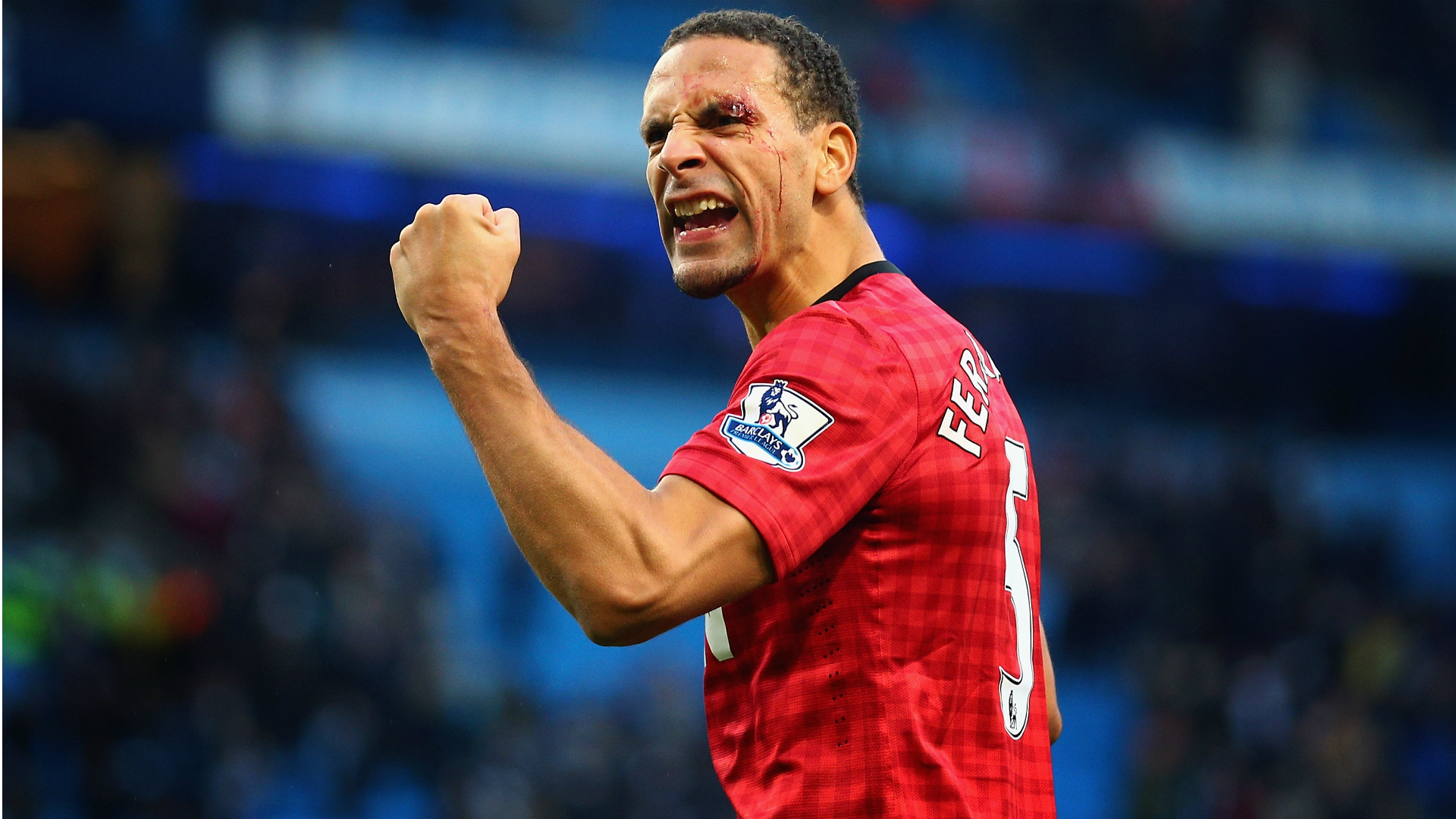 Rio Ferdinand | Man Utd's 20 greatest