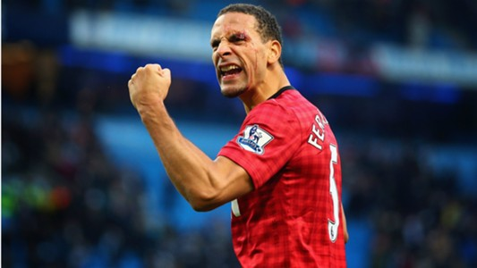 Rio Ferdinand | Man Utd's 20 greatest