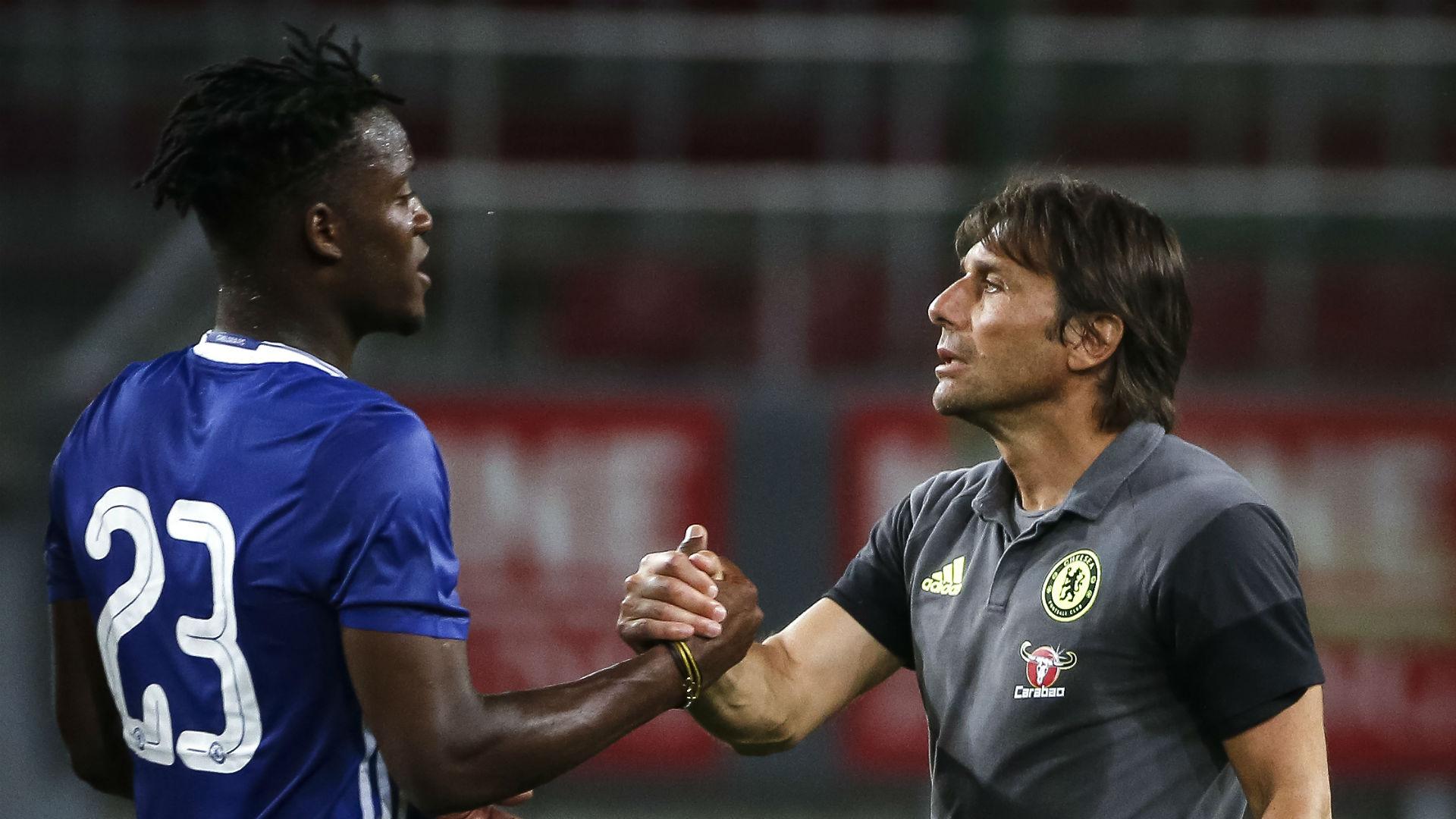 Attaqué par Mourinho, Conte répond — Chelsea