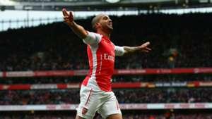 Theo Walcott | Arsenal | Premier League