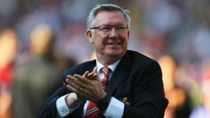 Sir Alex Ferguson Manchester United