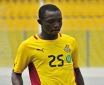 Richard Kissi-Boateng - Berekum Chelsea & Ghana.