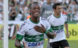 Geraldo - Coritiba FC