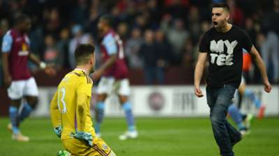 Pitch Invasion: Aston Villa 2-0 West Brom | FA Cup quarter-final
