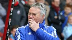 HD Guus Hiddink Chelsea