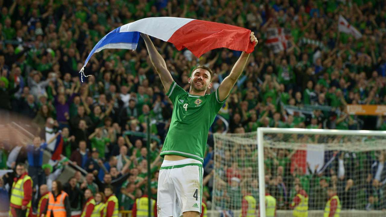 Northern Ireland Euro 2016 qualifying