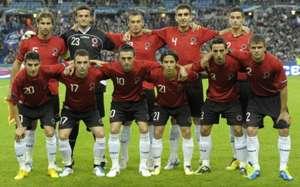 National Team Albania