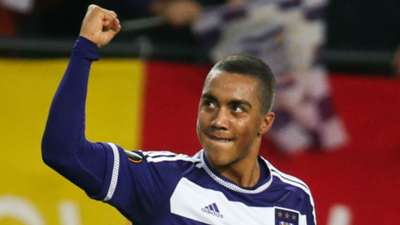 Who could Manchester United face in the Europa League - Anderlecht