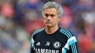 HDP Jose Mourinho Chelsea