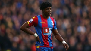 The BEST of the Premier League in January   Wilfried Zaha