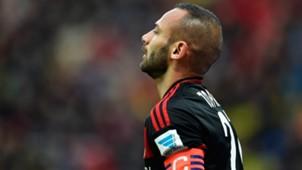 Omer Toprak Bayer Leverkusen